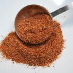 tgc Spice Rub