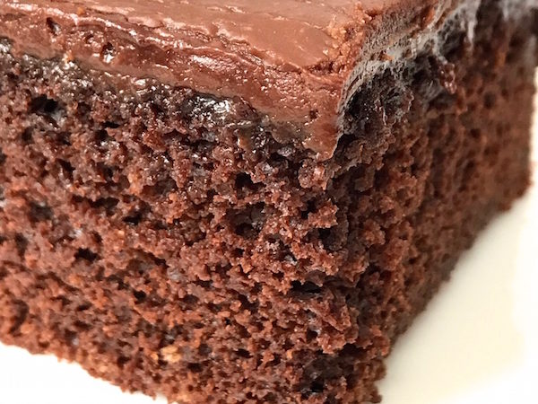Ultimate Chocolate Sheet Cake